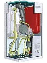 brennwert gas heiztherme wbs 22 von br tje hvd 2000. Black Bedroom Furniture Sets. Home Design Ideas